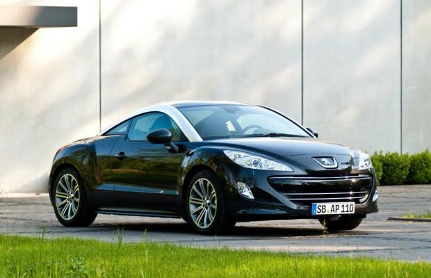 Test: Peugeot RCZ 2.0 Hdi - Auf dem Sprung