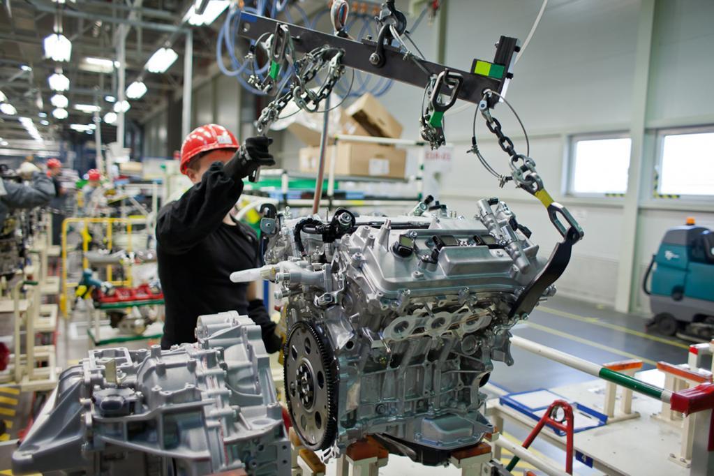 Toyota baut Produktion in Russland aus