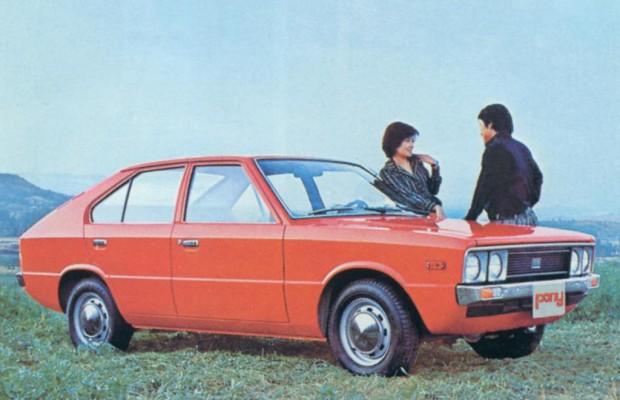 Tradition: 40 Jahre Hyundai-Kompaktklasse - Gierig wie ein hungriger Tiger