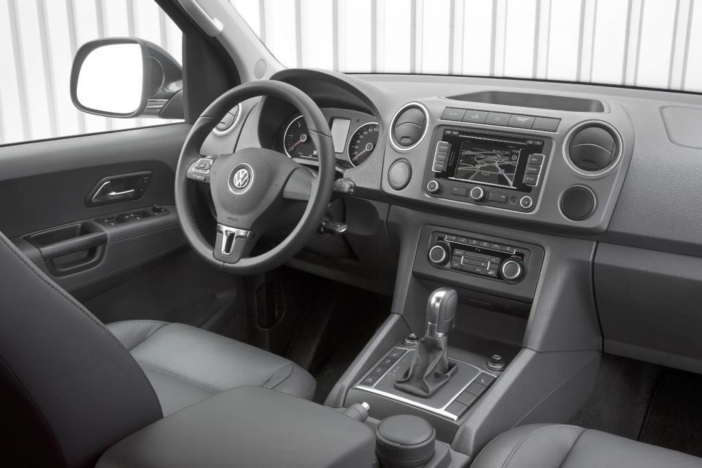 VW Amorak