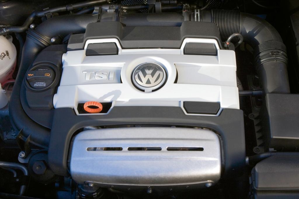 VW-Probleme mit der Steuerkette - Das kann teuer werden