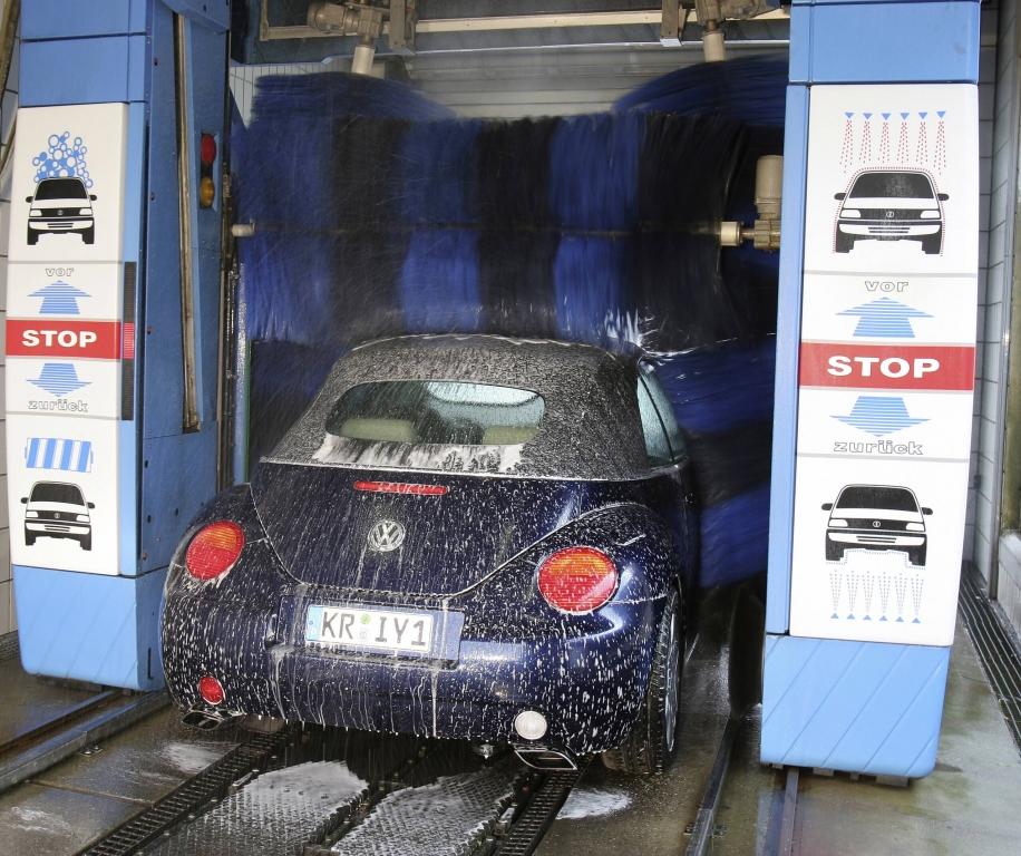 Video: Profitipps zur Fahrzeugpflege