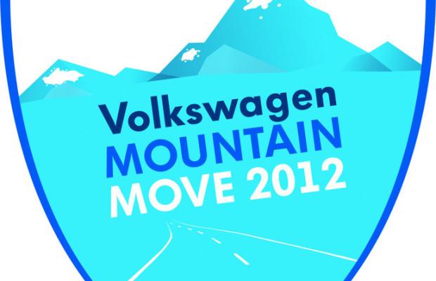 Volkswagen Mountain Move in Ischgl