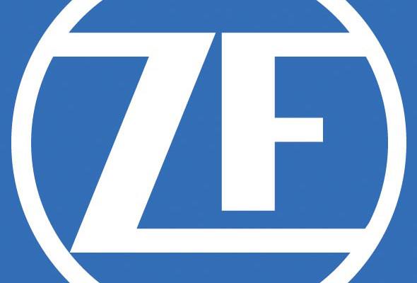 ZF mit Rekordumsatz