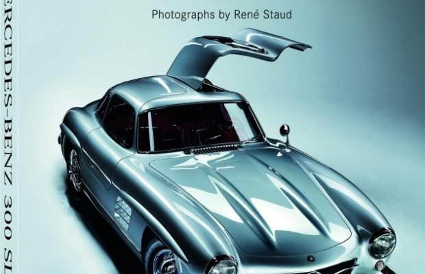 auto.de-Buchtipp: The Mercedes-Benz 300 SL Book