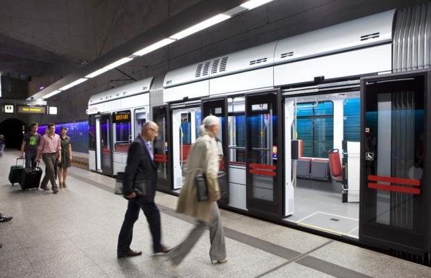 ÖPNV Nordrhein-Westfalen bietet umfassende Mobilitätsgarantie