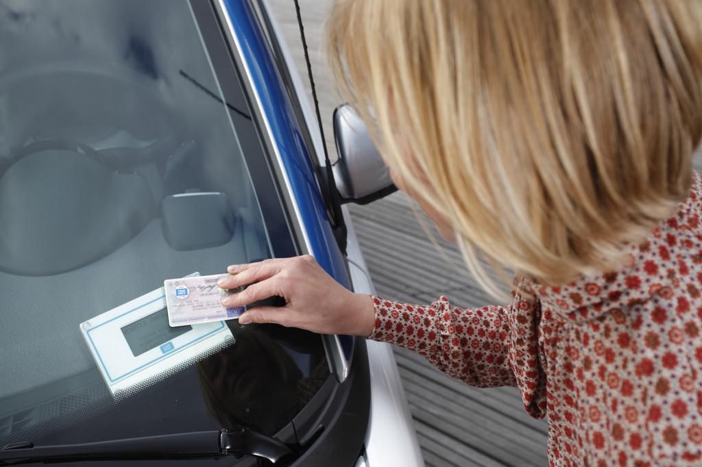Über 100 000 Kunden nutzen Car2go