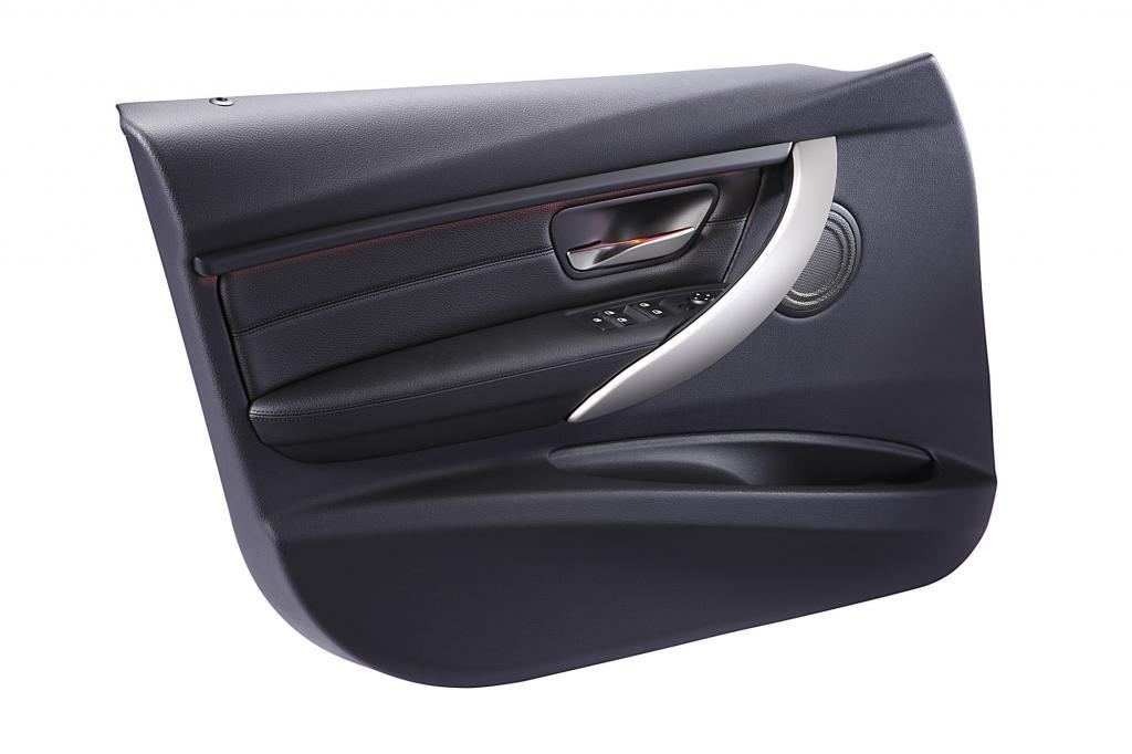 Öko-Materialien im Auto-Innenraum - Natürliche Sache