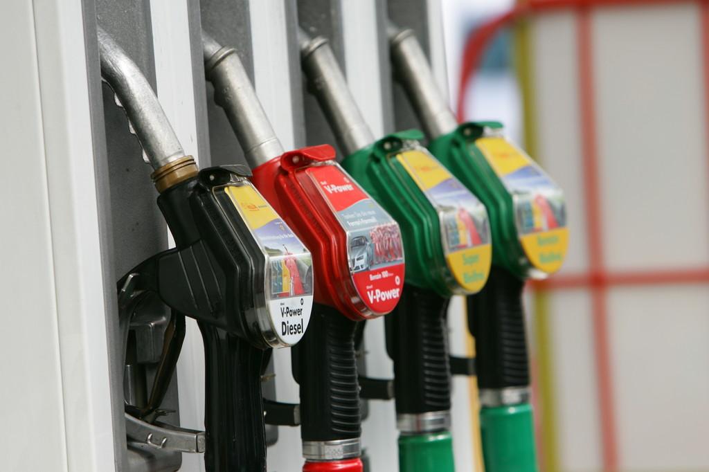 ACE: Kraftstoff bis zu 5 Cent günstiger