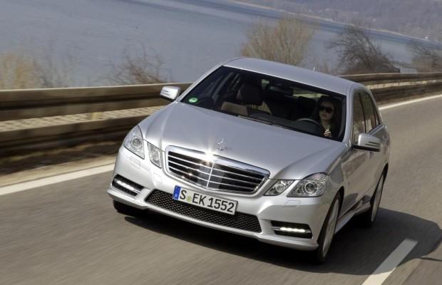 ADAC AutoMarxX - Mercedes vor Audi, BMW und Lexus