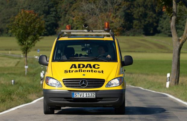 ADAC fordert  mehr Sicherheit auf Landstraßen