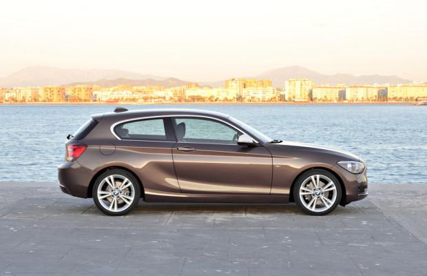 AMI 2012: BMW zeigt vier Premieren