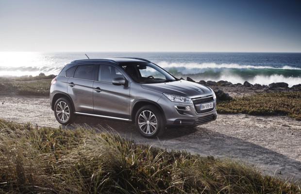 AMI 2012: Peugeot mit zwei Deutschlandpremieren
