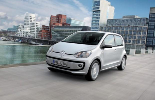 AMI 2012: VW Up, Skoda Citigo, Seat Mii - Familientreffen in Leipzig