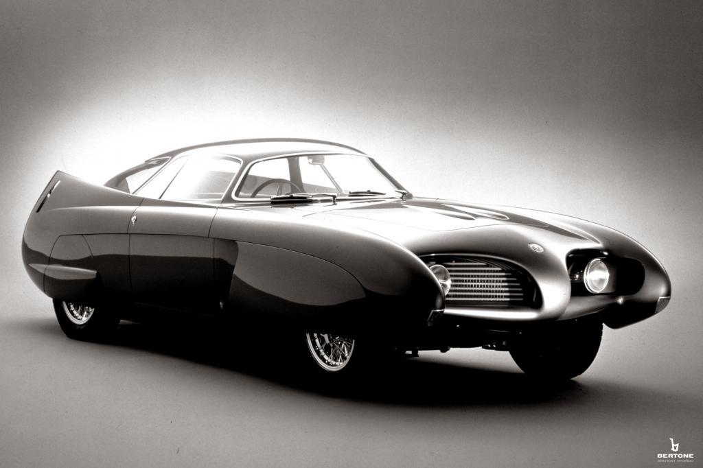 Alfa Romeo BAT 5 Jahr 1953