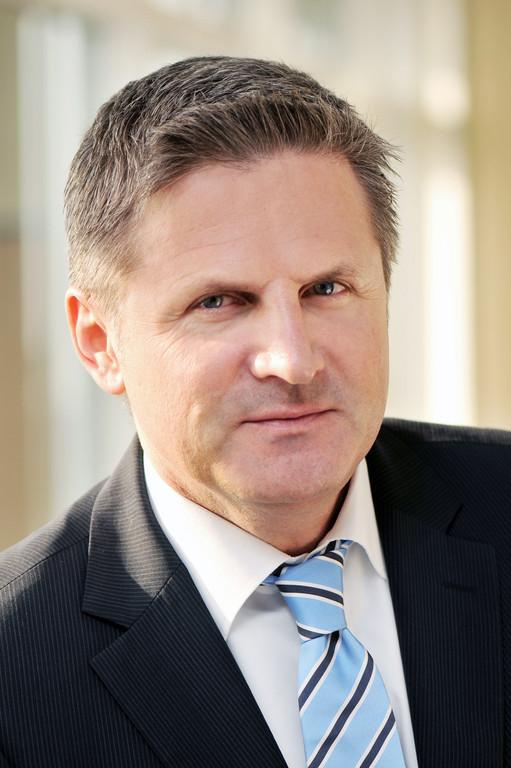 Angerbauer leitet neuen Conti-Geschäftsbereich