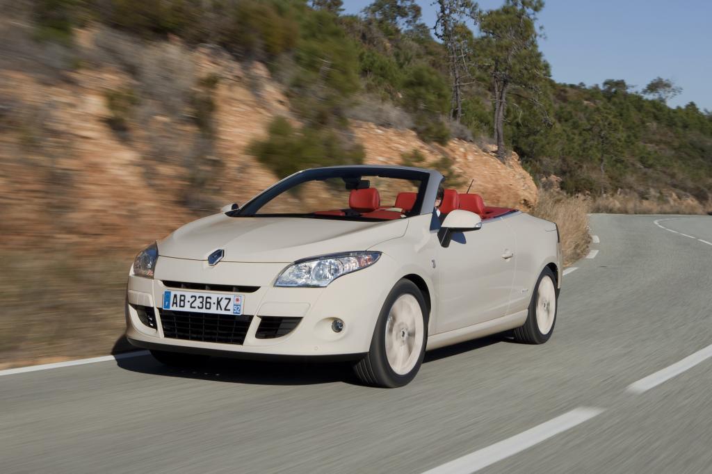 Auch Renault setzt auf Winterfestigkeit