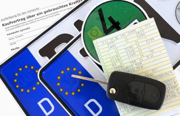 Autoverkauf: Besser keinen Scheck akzeptieren