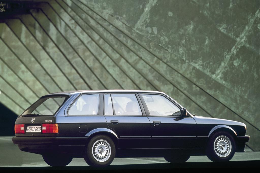 BMW 318i Touring 1989