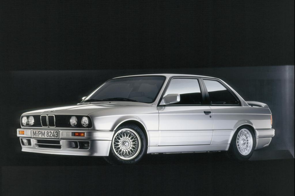 BMW 325i Jahr 1987