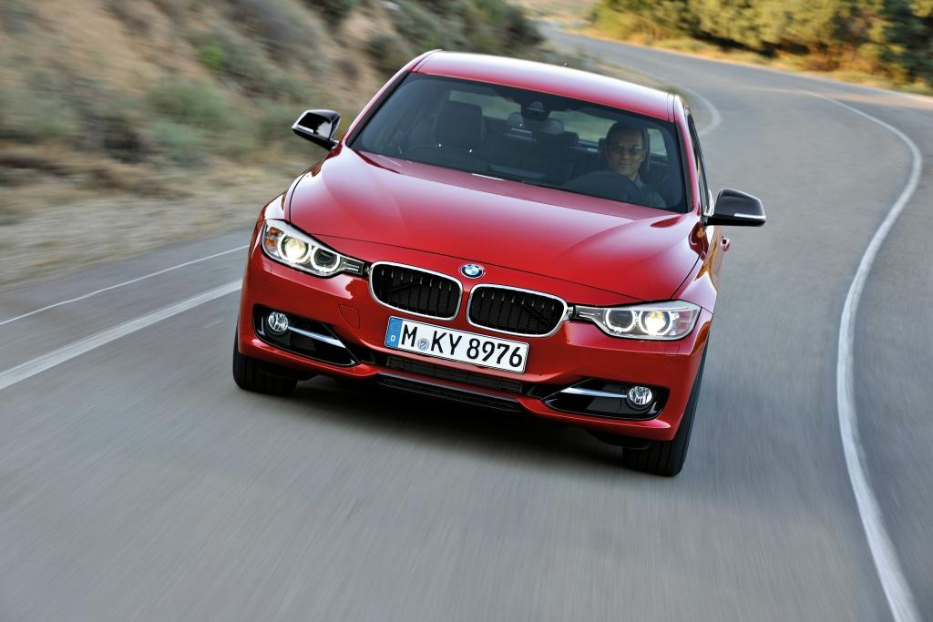 BMW 335i: Sportler und Limousine