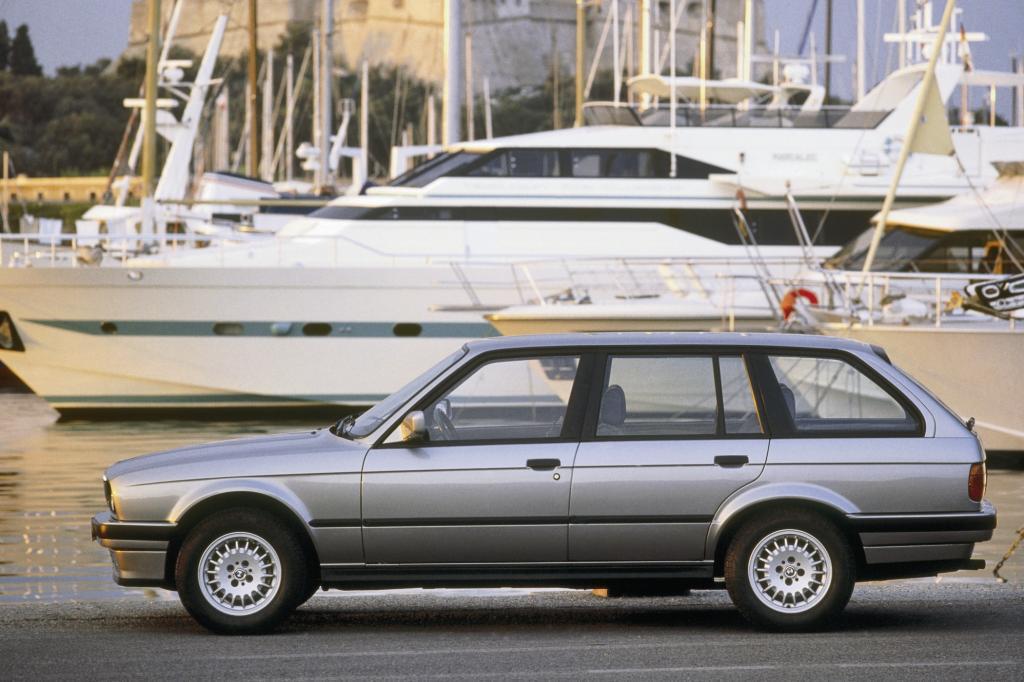 BMW 3er Touring 1987