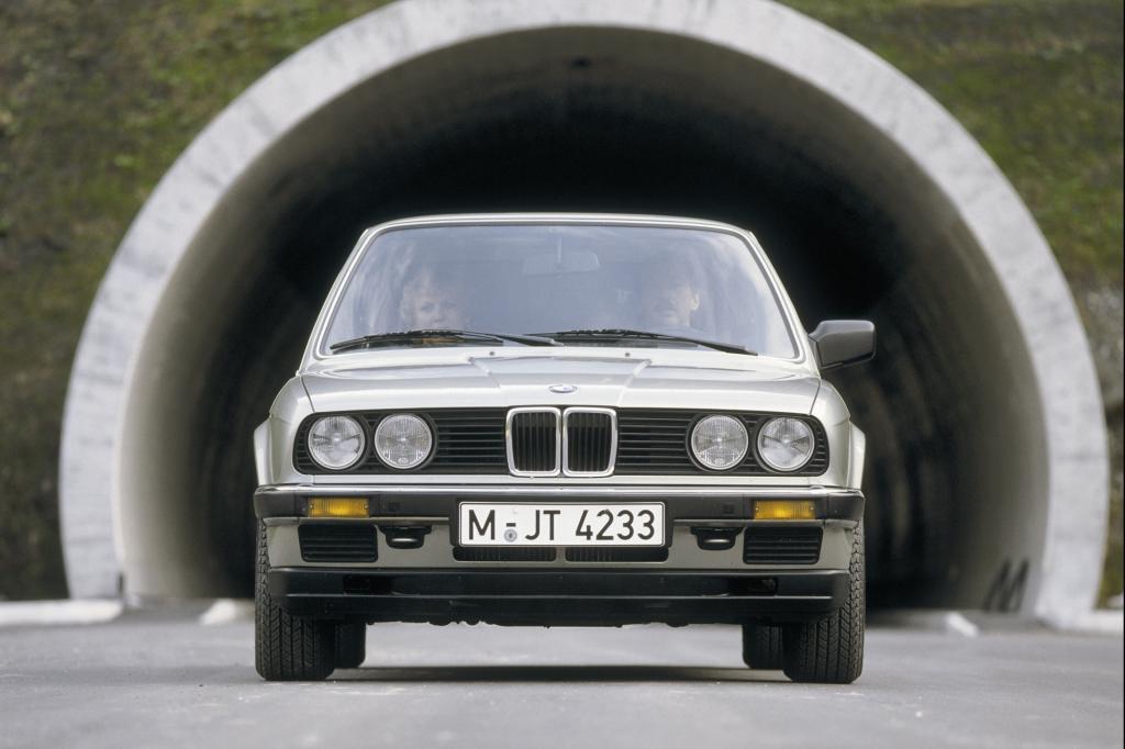 BMW 3er ab 1982