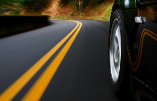 Beschädigte Reifen sind reparabel