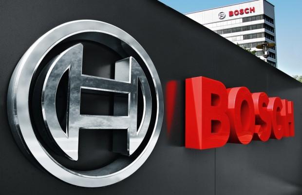 Bosch: Hohe Auszeichnung für ESP