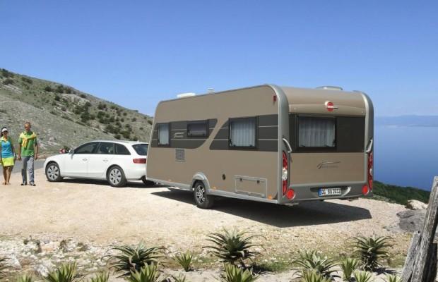 Campingurlaub: Gut gemietet ist die halbe (Urlaubs-)Miete