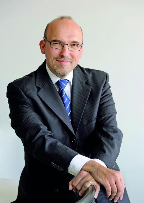 Christian Klingler: Zweistellige Wachstumsraten werden seltener