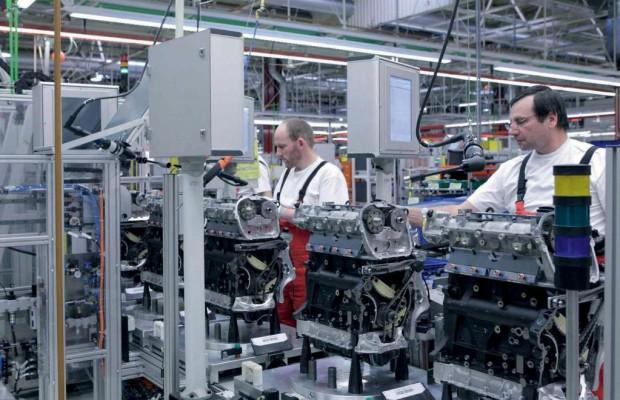 Clevere Mitarbeiter ersparen Audi über 70 Millionen Euro