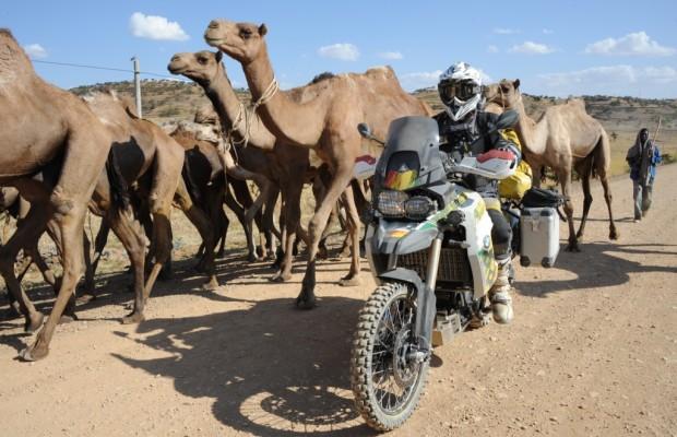 """DVD: """"Der letzte Kaffee vor der Wüste"""" – Eine Motorradtour durch Äthiopien"""
