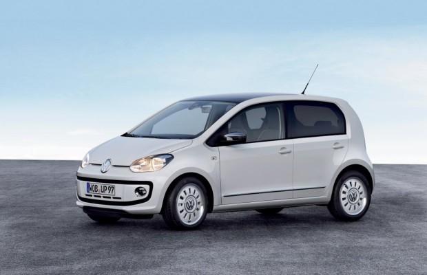 Deutscher Automarkt im Mai 2012: VW treibt die Rabatte