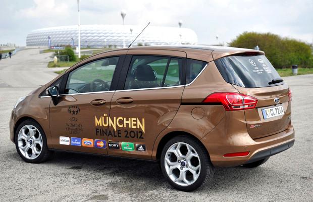 Die F-Verbindung: Ford im auto.de-Gespräch über Sponsoring und Champions League