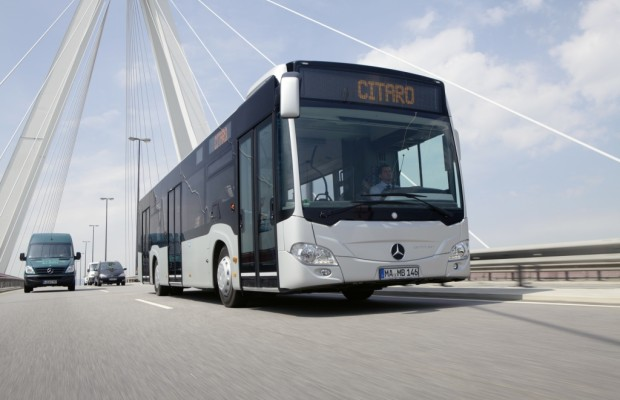 Evobus garantiert deutsche Arbeitsplätze bis 2018