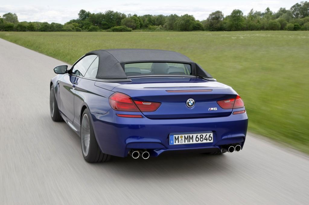 Fürs Adrenalin dagegen steht der neue V8
