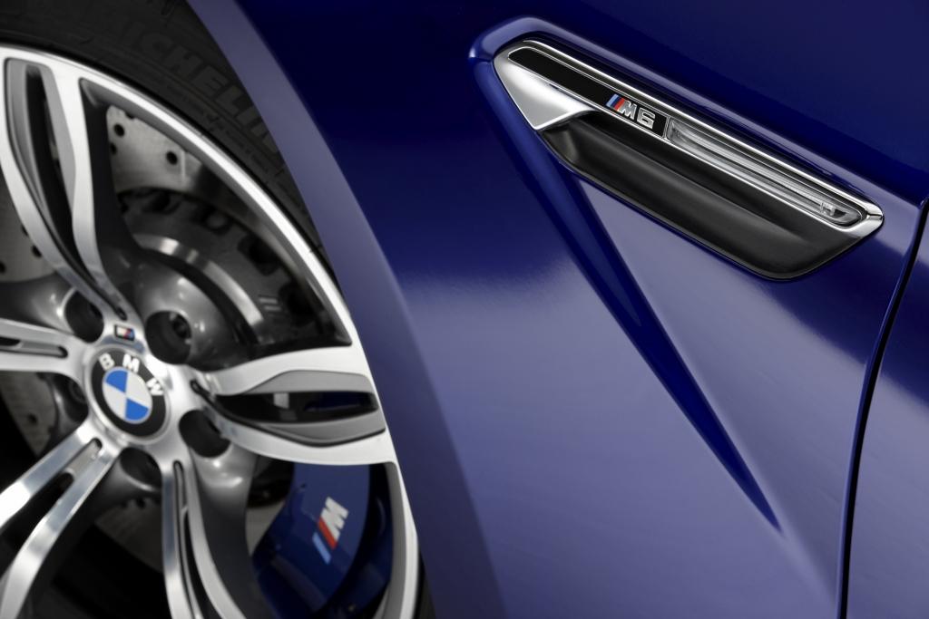 Fahrbericht: BMW M6 Cabrio - Sechsprotz beim Sonnenbad