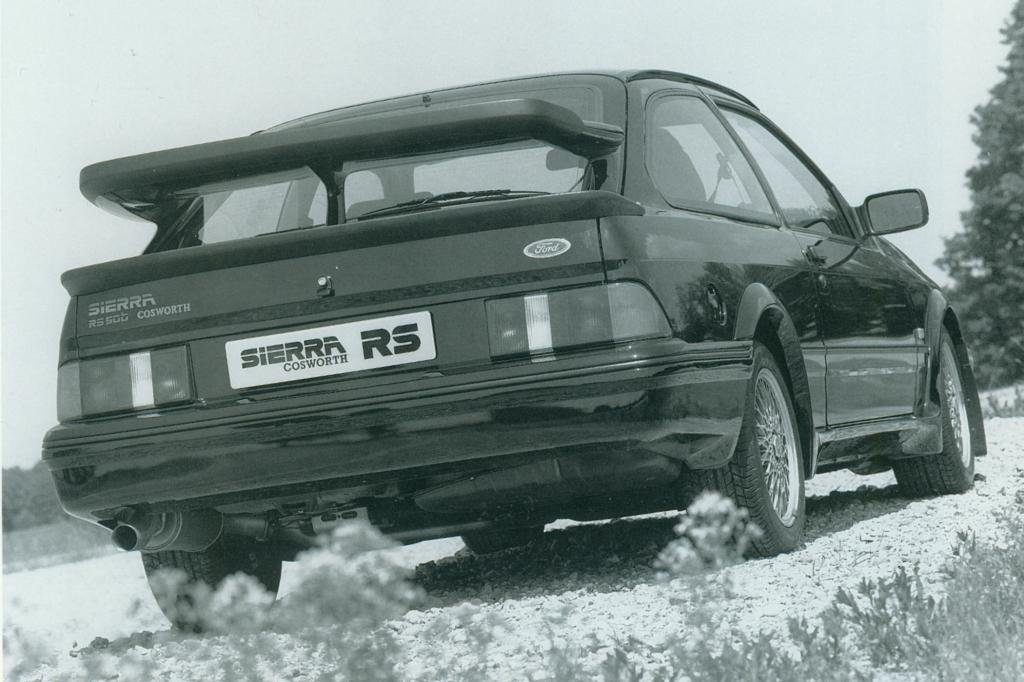 Ford Sierra RS 500 Cosworth 1987