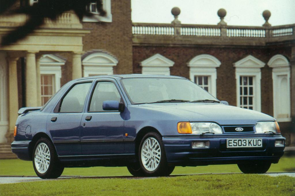 Ford Sierra Sapphire RS Cosworth 1987
