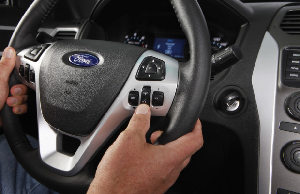 Ford sucht weitere App-Möglichkeiten für Sync