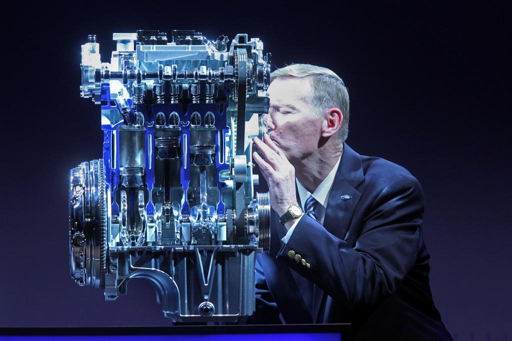 Ford will Ecoboost-Produktion verdreifachen