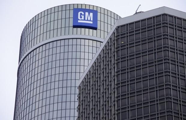 GM erzielt eine Miliarde US-Dollar Gewinn