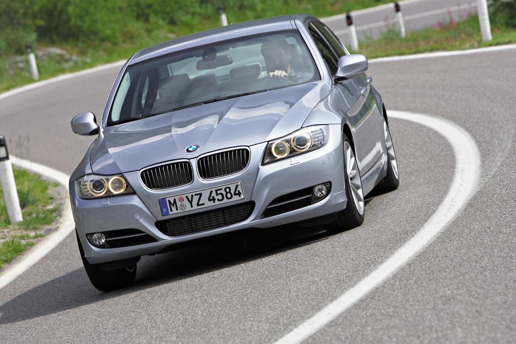 Gefährliche Bremsenprobleme bei BMW