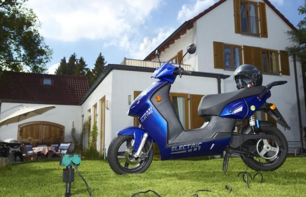 Govecs gewinnt erneut europäischen E-Scooter-Preis