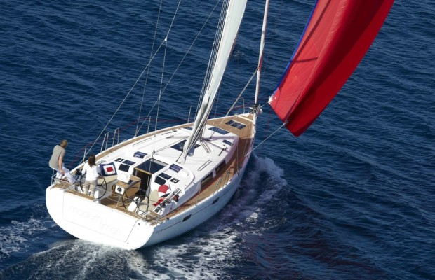 Hanse Yacht: Come2Sea – Tag der offenen Tür am 12. Mai in Greifswald