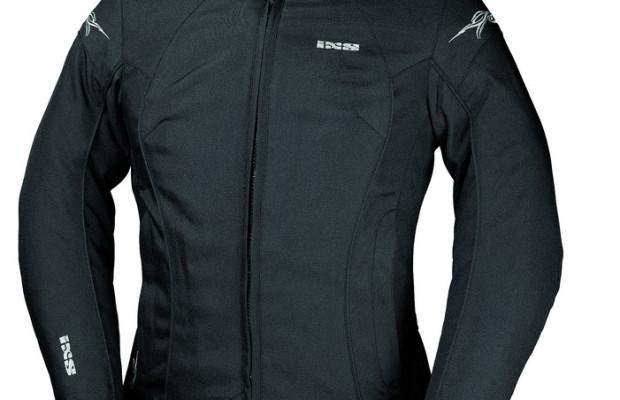 Ixs bietet neue Einstiegsjacke für Frauen an