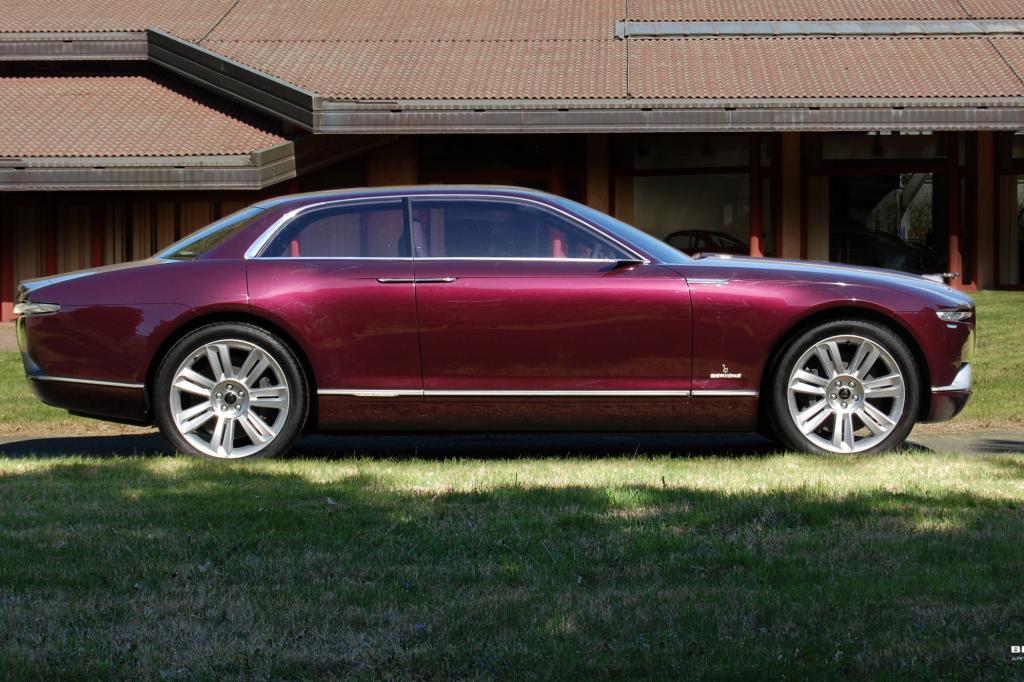 Jaguar B99 Jahr 2011