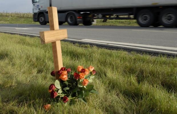Jeder fünfte tödlich verunglückte Autofahrer war nicht angeschnallt