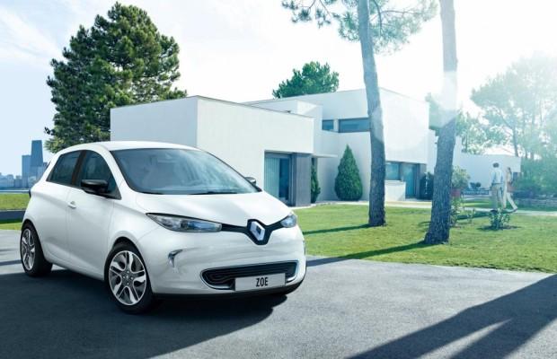 Käufer von Elektroautos: männlich, 40 bis 50, vom Land, mit Kindern